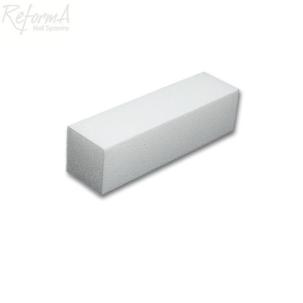 Biały blok 100/100
