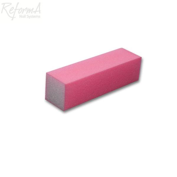 Różowy blok 100/100
