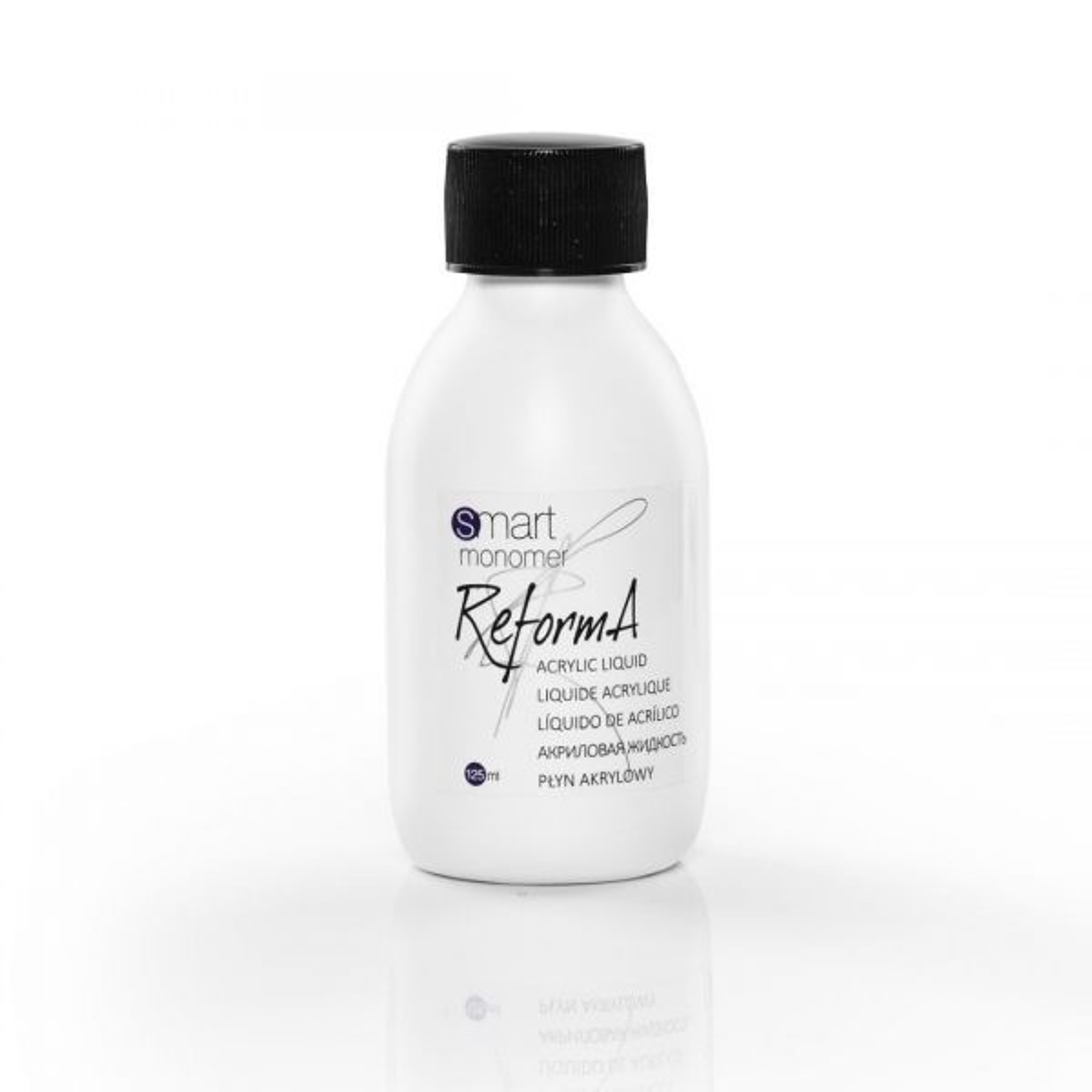 Acrylic Liquid ReformA 125ml