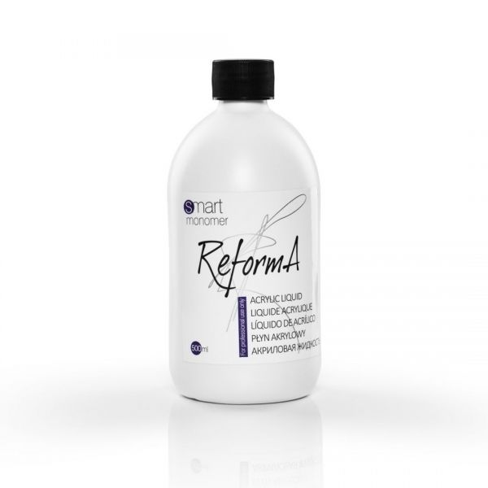 Acrylic Liquid ReformA 500ml