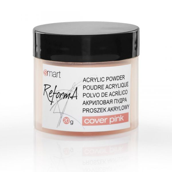 Puder akrylowy SMART Cover Pink 20g