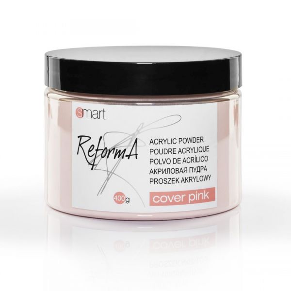 Puder akrylowy SMART Cover Pink, 400g
