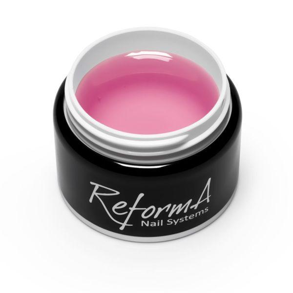 Crystal Pink Gel,14 g