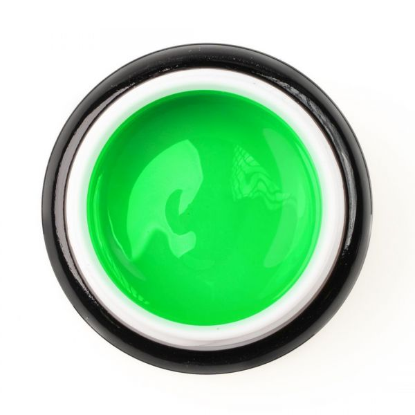 Neon Green Gum Gel, 7g