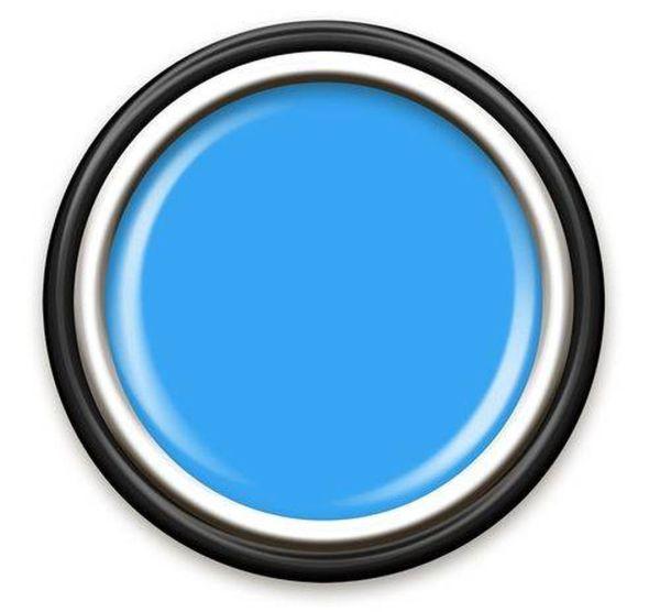 Gel Paint Mavi 7g
