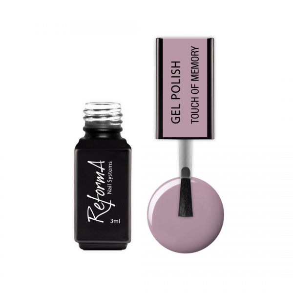 Gel Polish - Touch Of Memory, 3ml