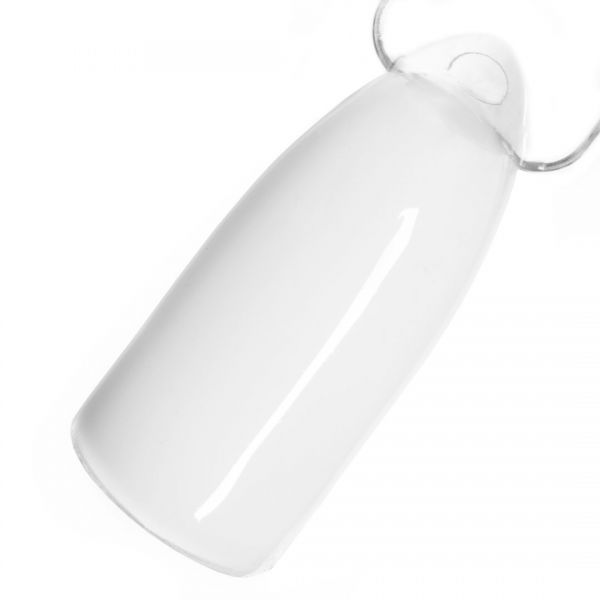 Gel Polish Cover Base White, 10ml