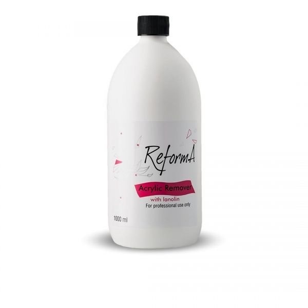 Acrylic Remover with lanolin 1000 ml