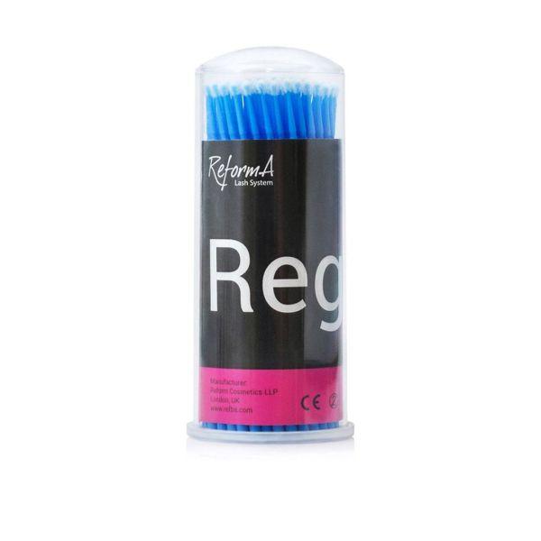 Microbrush Regular dia 2.5 mm, 100 pcs/tube