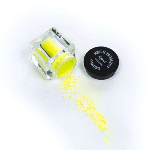 Pigment – Neon Yellow, 1g