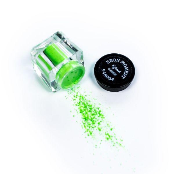 Pigment – Neon Green, 1g