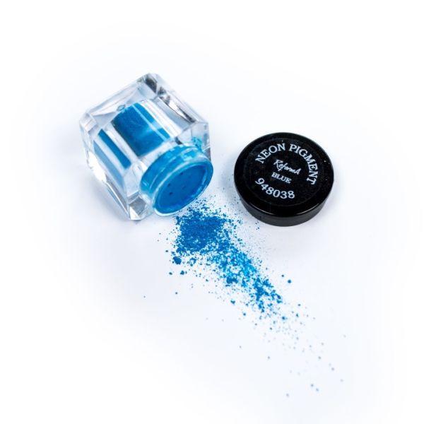 Pigment – Neon Blue, 1g