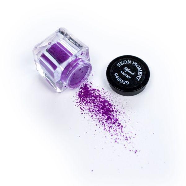 Pigment – Neon Violet, 1g
