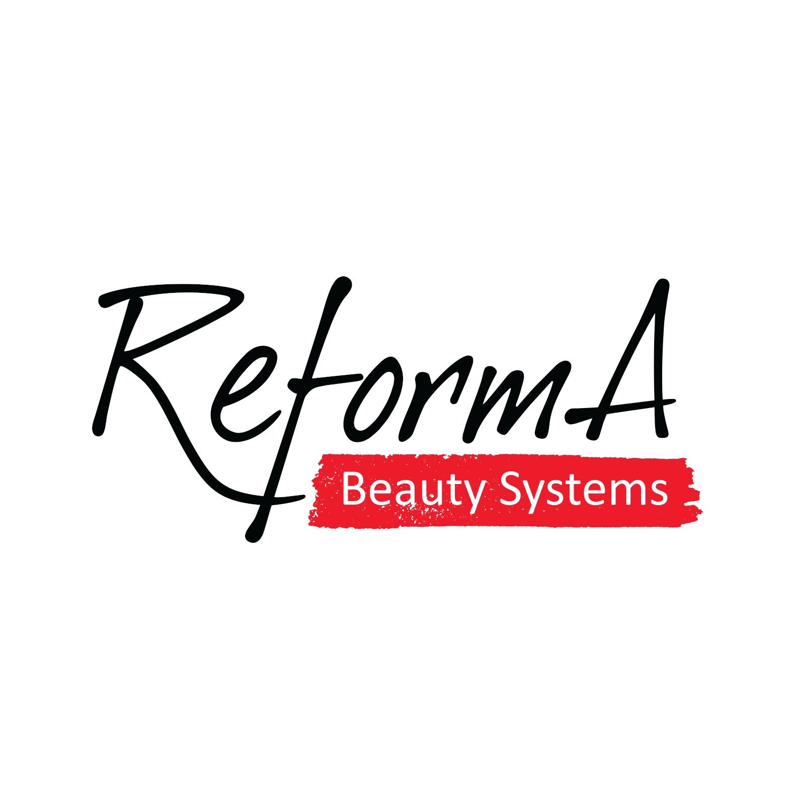 Ręcznik biały z czarnym logo