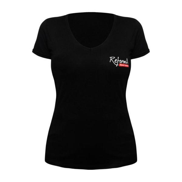 ReformA Tshirt black S