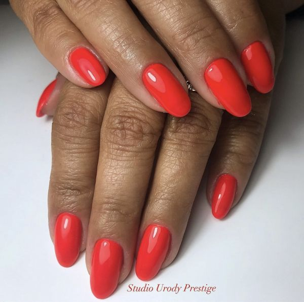 Gel Polish - Moulin Rouge, 3ml