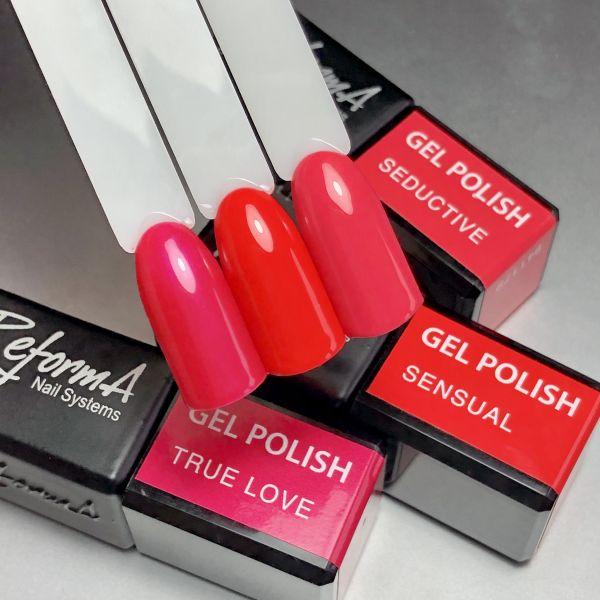 Gel Polish - True Love, 10ml