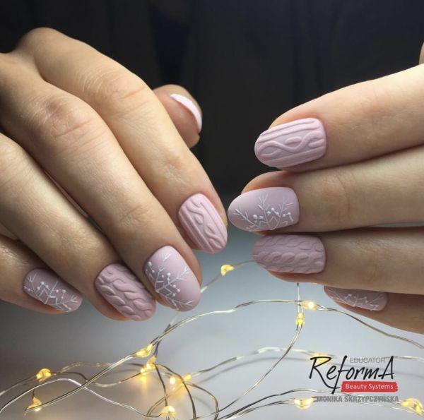 Gel Polish - Pink Dew, 3ml
