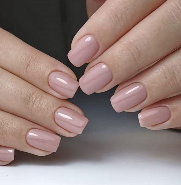 Gel Polish - Classic Nude, 10ml