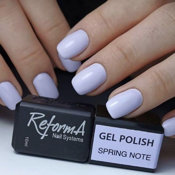 Gel Polish - Spring Note, 10ml